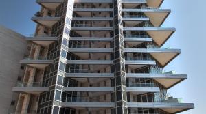 5 חדרים – מגדל ONE