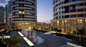 דירת 2.5 חדרים – פארק צמרת YOO
