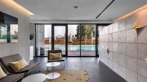 3 חדרים – מגדל W PRIME
